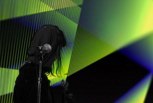 Cherry Sunkist::Tina Frank live, 2014