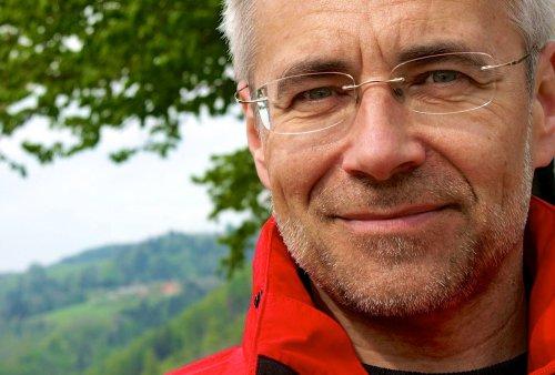 Gerhard Deckel