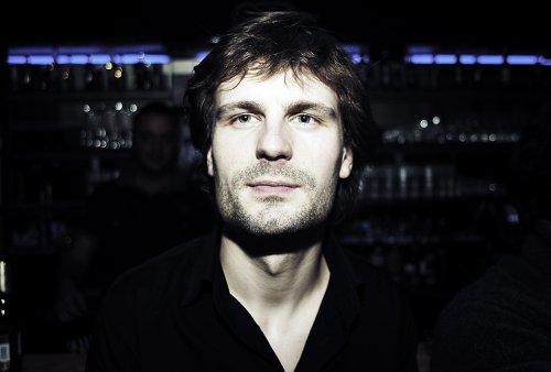 Portrait Martin Rumori