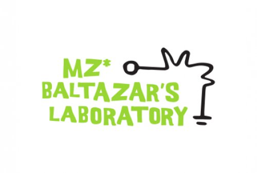 © Mz* Baltazar's Laboratory_logo