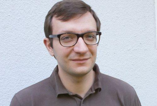 Luc Döbereiner