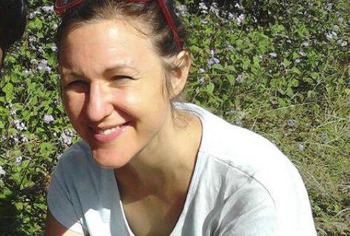 Stefanie Wuschitz
