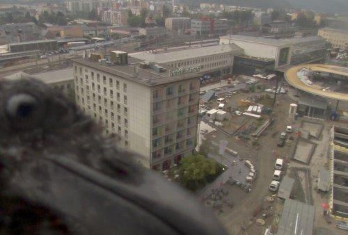 Webcambild by http://reinisch.at/ im Auftrag ÖBB Infrastruktur und Holding Graz