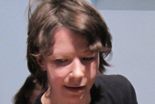 Valentina Vuksic @ ESC 2013