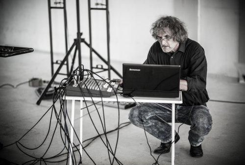 Werner Raditschnig, Foto: Andreas Schatzl