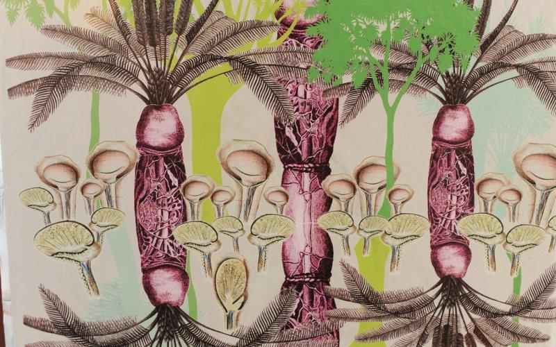 """Puritan Tropicalism"", Foto: Maryam Mohammadi, © esc medien kunst labor"