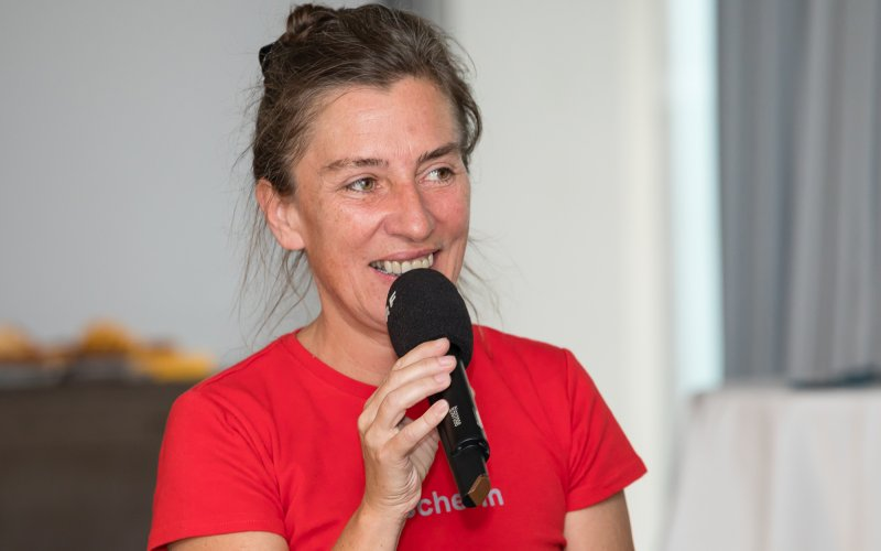 Reni Hofmüller_© ORF/Regine Schöttl