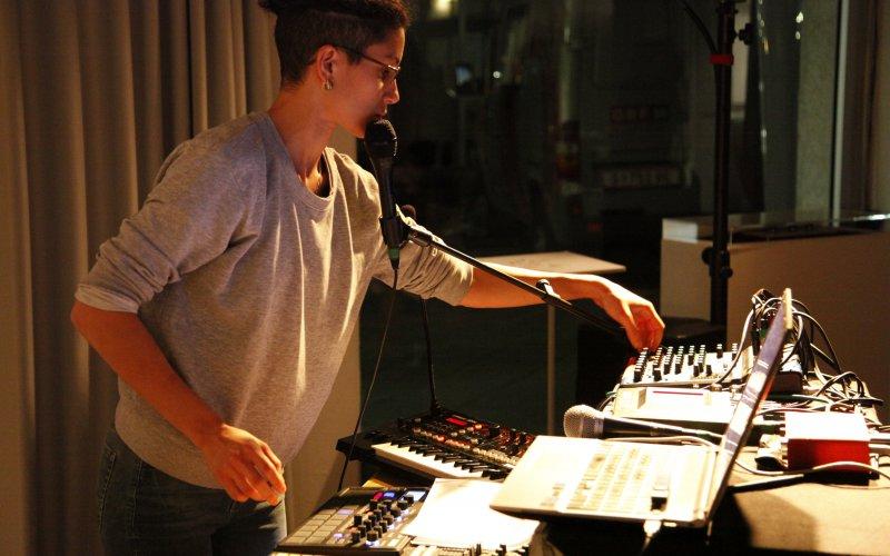Foto: Martin Gross, © ORF musikprotokoll