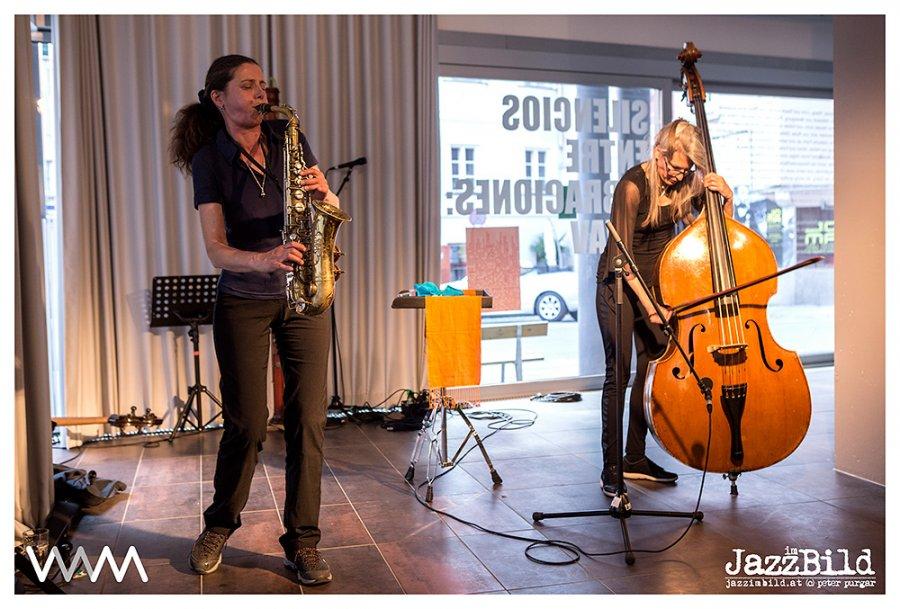 (c) Peter Purgar_Konzert: Tanja Feichtmair / Nina Polaschegg_26.05.2017