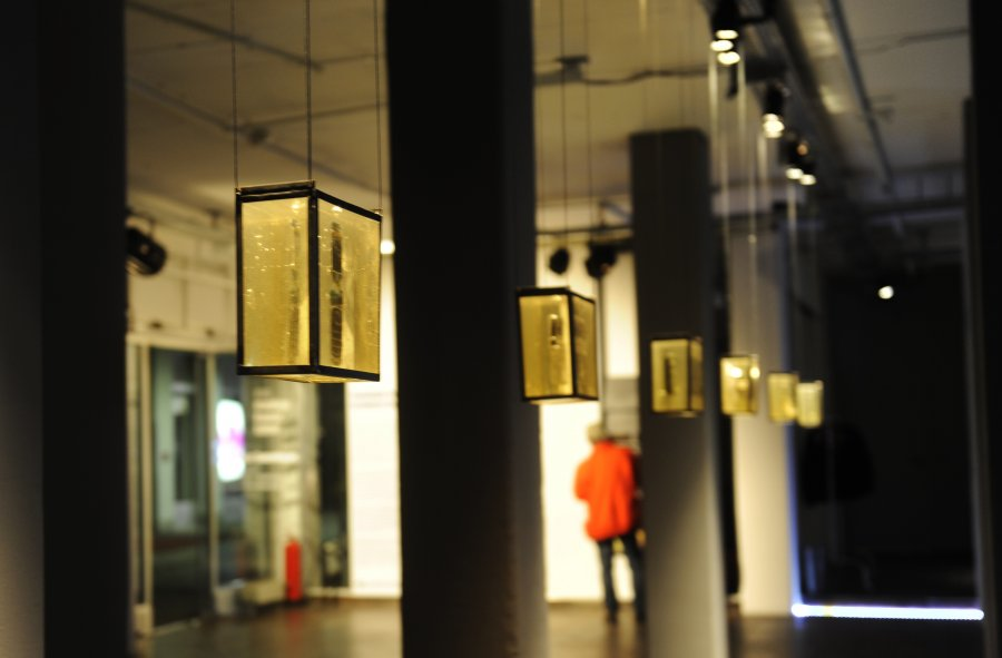 © esc mkl, Foto: Maryam Mohammadi_Ausstellungsansichten