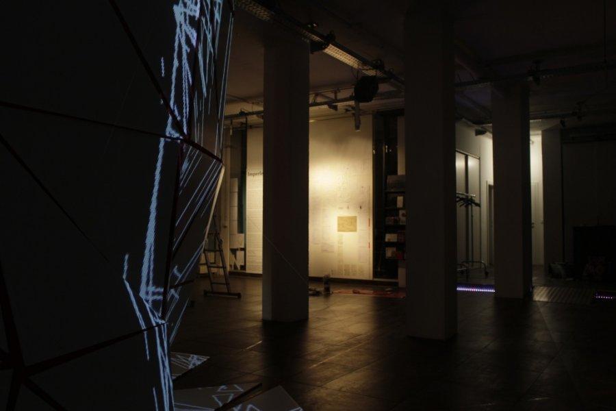 Foto: Hanns Holger Rutz, © esc medien kunst labor