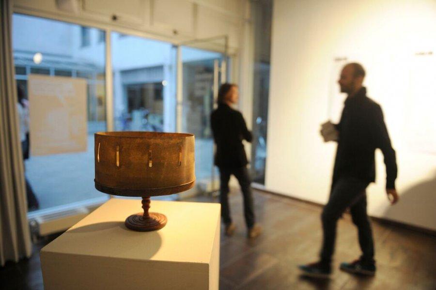 Eröffnung, Foto: Maryam Mohammadi, © esc medien kunst labor