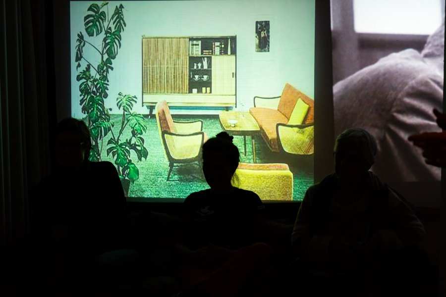 sofa68_Vernissage3_Seppo-Gründler_@_esc_medien-kunst-labor_©_Foto:_Lara-Baumgartner
