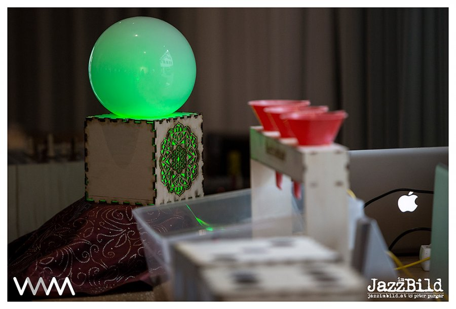 (c) Peter Purgar_Touch it - Objects of Sound and Interaction (FH Joanneum Student*innen)_24.05.2017