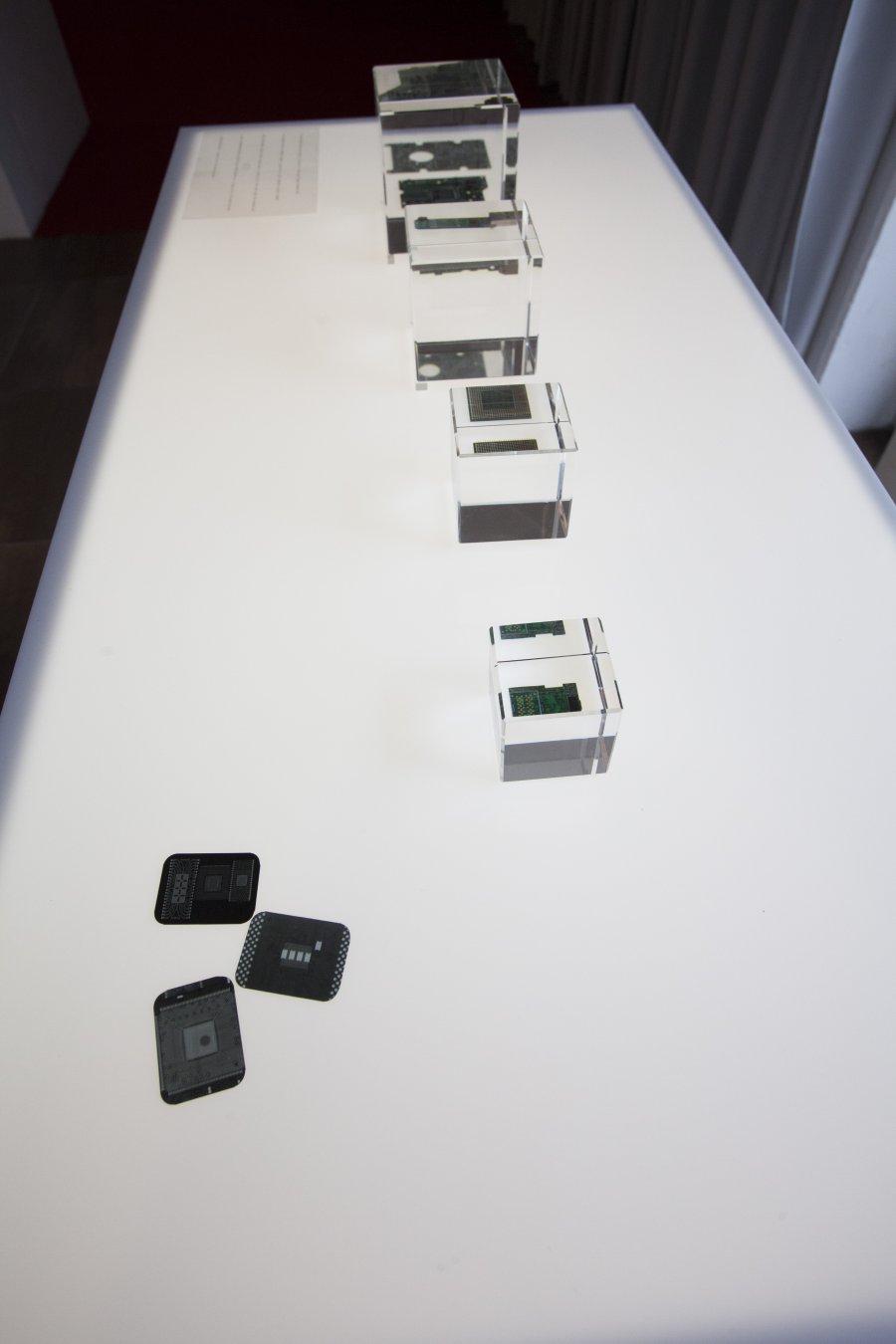 "Michaela Lakova ""Cold Storage"", © esc medien kunst labor"
