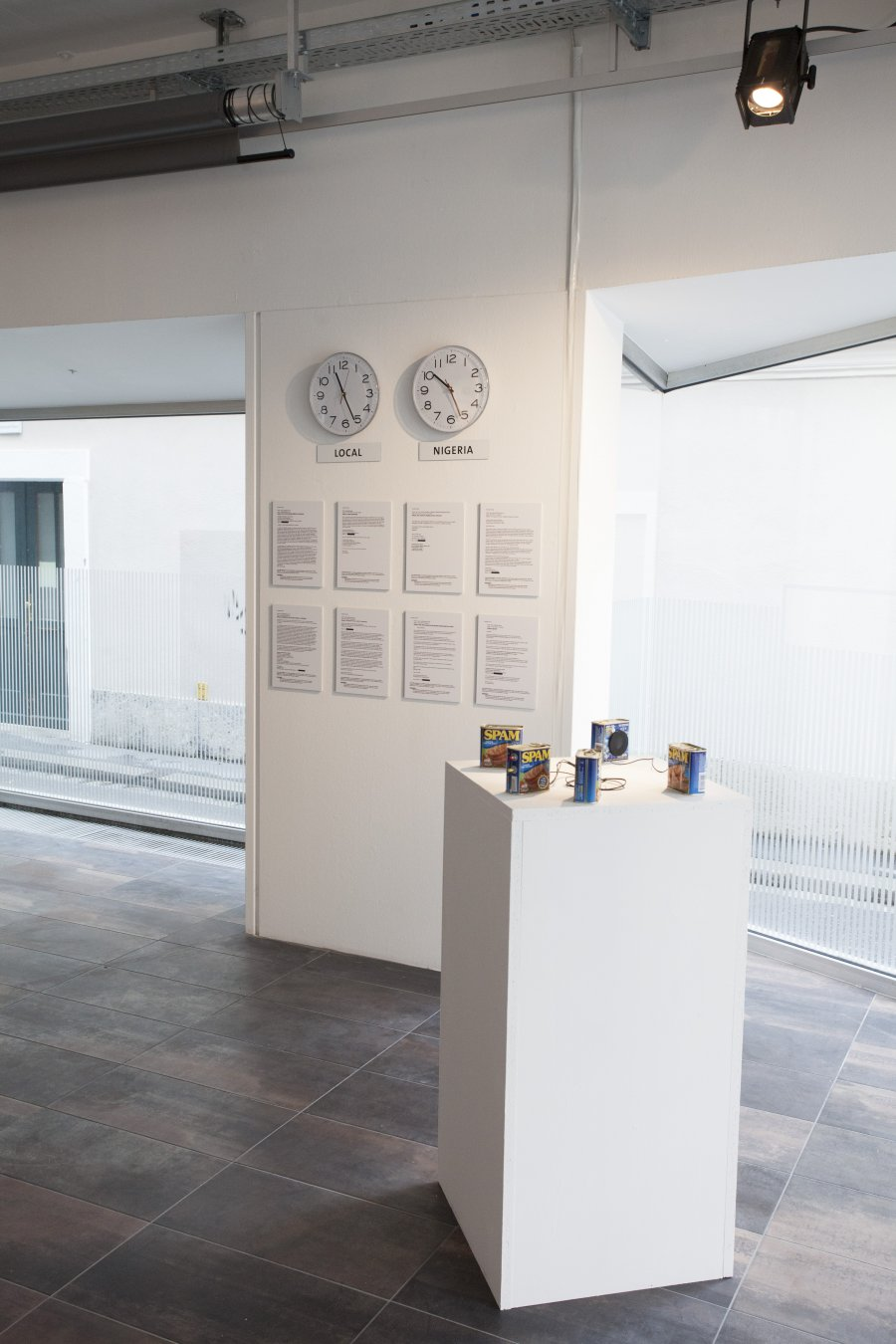 """KairUs """"Let's talk Business"""", © esc medien kunst labor"""