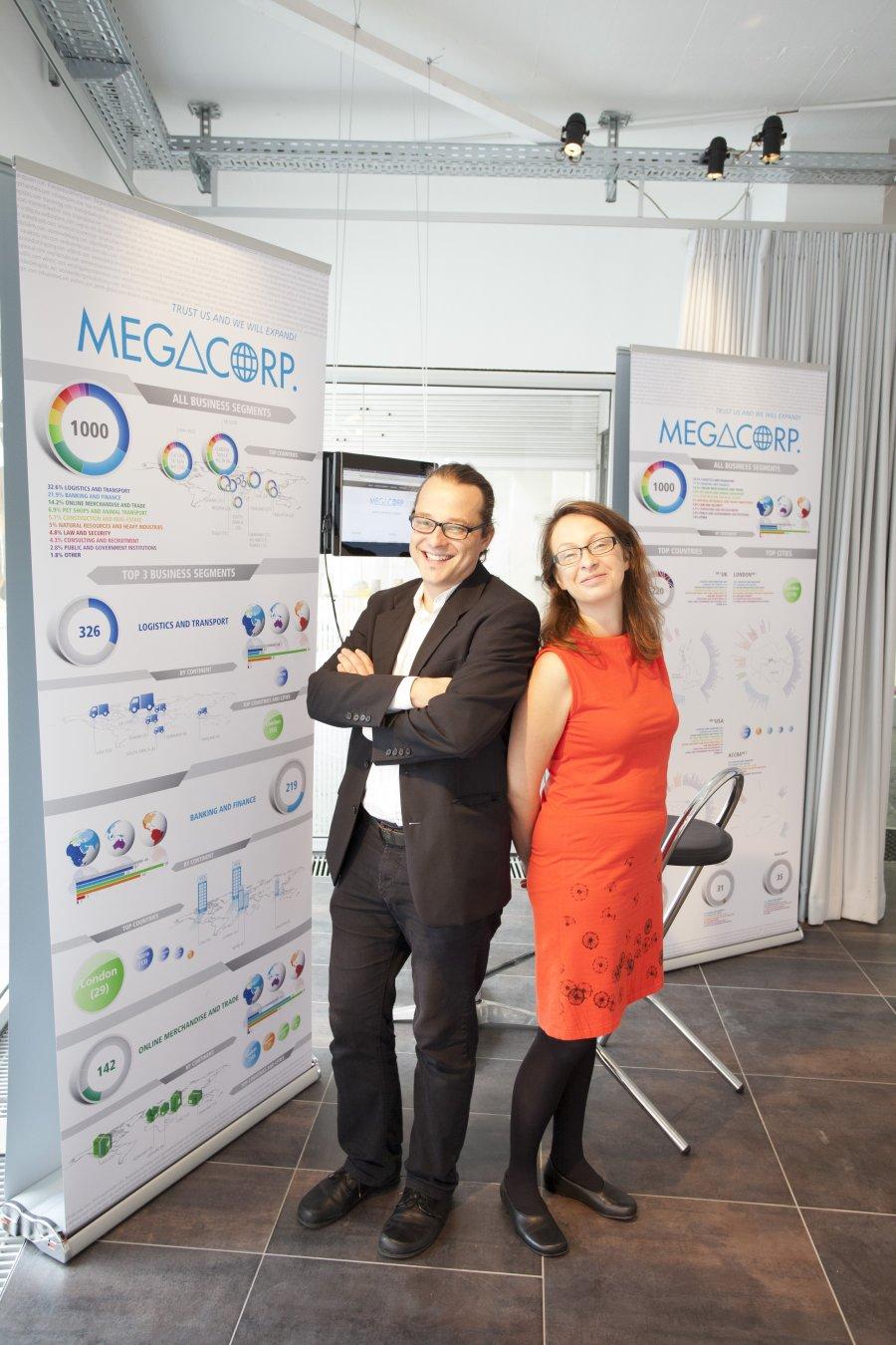KairUs - Andreas Zingele und Linda Kronman, © esc medien kunst labor