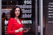Ilse Weber ©esc medien kunst labor