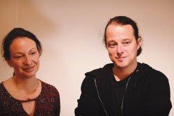 What remains: Linda Kronman & Andreas Zingerle