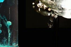 Assonance-of-Drops_by_R.Sebjanic_I.Hirsenfelder_A.Hieng-Zergon_@_esc_medien-kunst-labor_©_Foto:_K.Petricek_R.Sebjanic