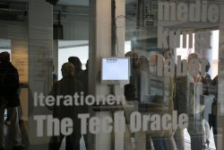 Iterationen 2015 The Tech Oracle