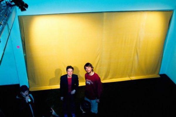 2005_Materialschwund_Gobelin - Filmausschnitt