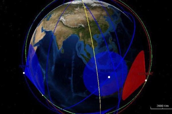 notours satellites