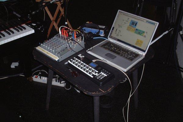 V:NM 2007 @ esc