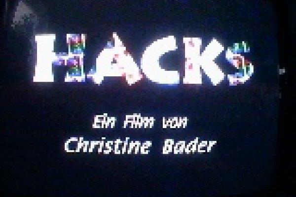 Hacks - Ein Film von Christine Bader