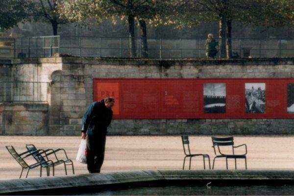 Parisflâneur