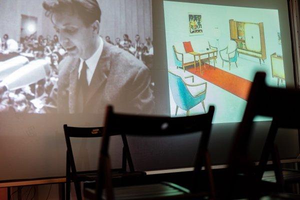 sofa68 (c) esc medien kunst labor_Foto: Lara Baumgartner